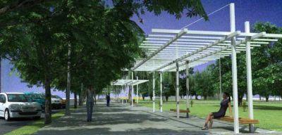 Con 3 millones de pesos prestados, Rivadavia hará su propio parque