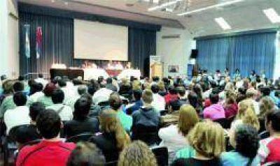 Misiones es la primera provincia en conformar un espacio propio para la educación vial