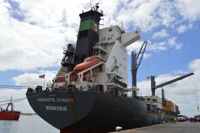 Crisis en el puerto: los gremios pedirán una reunión urgente a Scioli