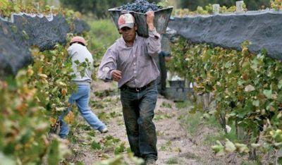 """Correa Esbry: """"Hay que mejorar y generar más puestos de trabajo"""""""