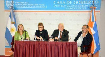 """""""Permiten condiciones de urbanización adecuadas y desarrollo de emprendimientos"""""""