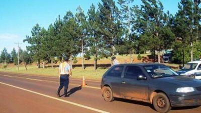 La falta de seguro y de licencia son las infracciones más frecuentes