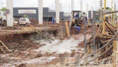 Algunos barrios pueden sufrir cortes de agua por arreglos en Posadas