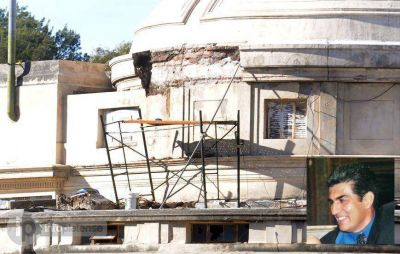 Muerte en el Teatro: Contundente repudio al �abandono� que sufre la familia del trabajador