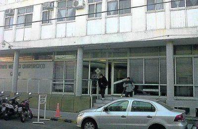 Los sanatorios de la costa del río Uruguay se adhieren a la suspensión del servicio para los afiliados a IOSPER