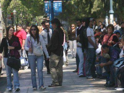 Los colectivos en Mendoza: planean unir recorridos y reducir los grupos sólo a seis