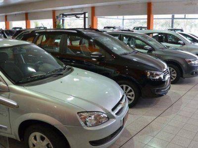 Se recupera el sector Automotor en Salta