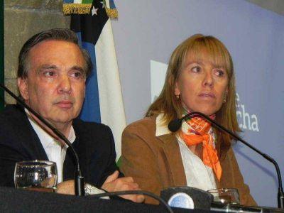 """Pichetto: """"Tengo muchas expectativas en Bariloche, como en otros distritos donde siempre estuve presente"""""""