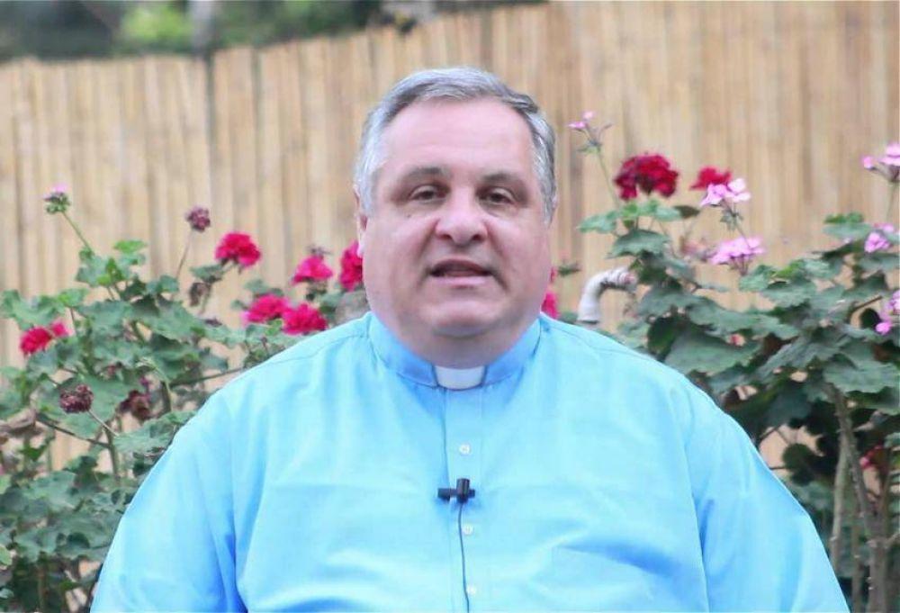Mons. Colombo llama a los riojanos a la unidad