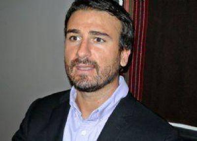 ¿Juan Esteban Romero, candidato a Diputado nacional?
