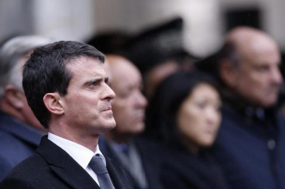 Francia: Valls defiende que enseñar Islam en las escuelas favorece la igualdad