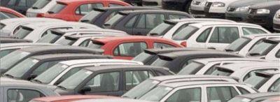 Neuquén lidera la venta de autos usado en lo que va de este 2015