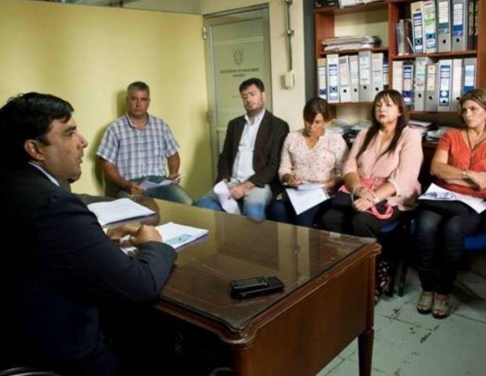 No hubo acuerdo entre el SIDCA y el municipio capitalino