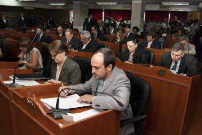 Avanza el proyecto para que la justicia provincial investigue el narcomenudeo