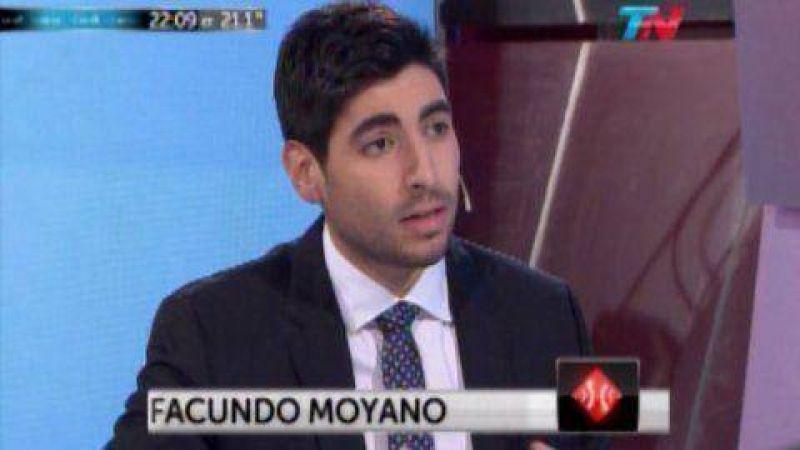 Moyano:
