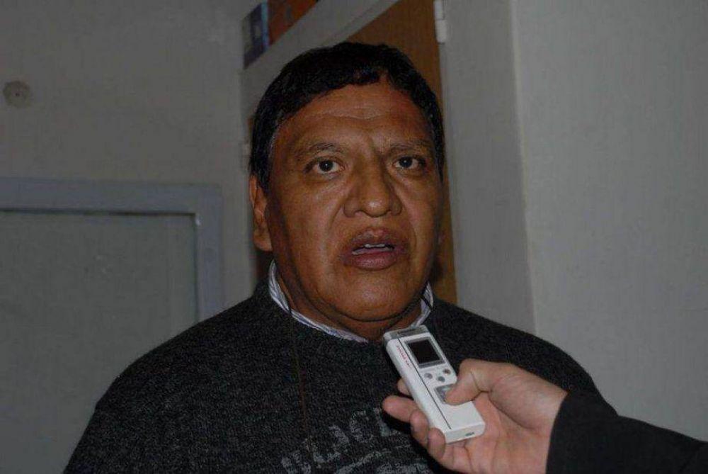 La UTA Jujuy adherirá al paro del 9 de junio