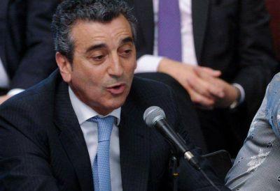 Randazzo negó haberse burlado de Scioli y culpó a los medios