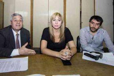 Claudio Molina renuncia al progresismo
