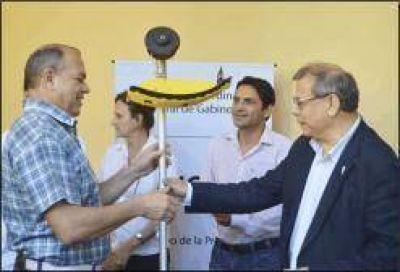 Entregaron ayudas sociales para organizaciones sociales, clubes de barrios y entidades deportivas