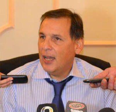 Ponce anunció la implementación del boleto gratuito para jubilados