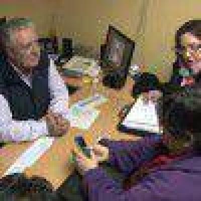 Último momento: Realizan dos ofrecimientos a los empleados municipales de Río Gallegos