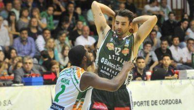 En suplementario, Atenas venció a Estudiantes en el primer choque de playoffs