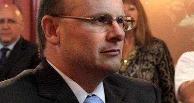 Giovanettoni será precandidato a intendente por el Frente para la Victoria
