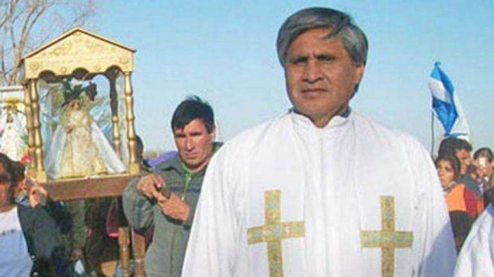 Santiago del Estero: detuvieron a sacerdote sospechado de abusar de un adolescente
