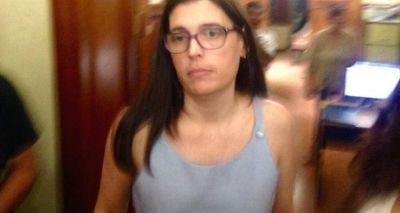 Victoria Vitale dejó la Asesoría Privada del Gobierno municipal
