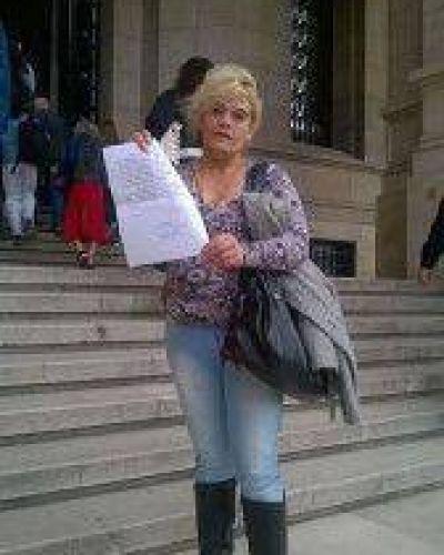 El pedido de casi 5 mil fueguinos lleg� a la Corte Suprema y al Congreso Nacional