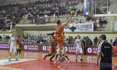 San Martín puso el corazón para ganar e iniciar con ventaja los cuartos de final