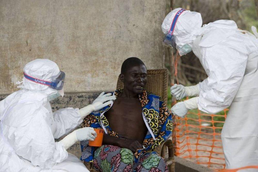 Fundamental el aporte de los voluntarios y de la Iglesia en la lucha contra el Ébola