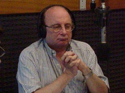 Luto en el periodismo correntino: falleció Natalio Aides