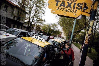 La semana próxima podría definirse si el GPS en taxi será o no obligatorio