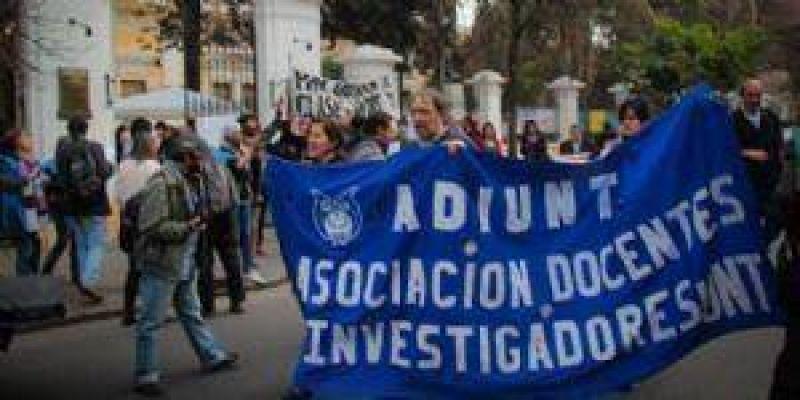 La Justicia rechaz� un amparo presentado por ADIUNT