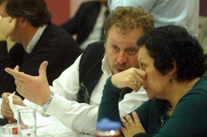 """Lazzeri pidi� a Rodr�guez dejar de hablar """"pavadas"""" y gobernar"""