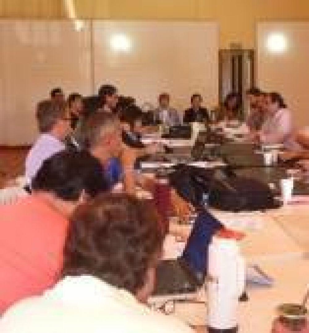 AGMER PODRÍA DISPONER MEDIDAS DE FUERZA SI LOS HABERES SE PAGAN DESPUÉS DEL 10
