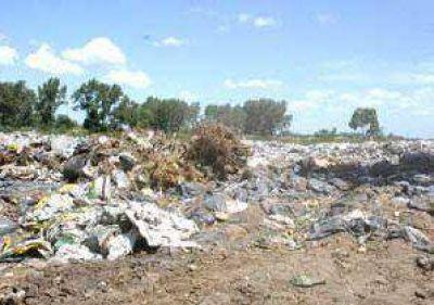 Gestión de los residuos: Impulsan la creación de una empresa mixta