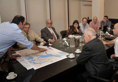 Gendarmería se quedará de forma permanente en la ciudad
