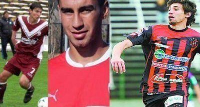 Márquez, Ciampichetti y Lucero en la mira de Unión