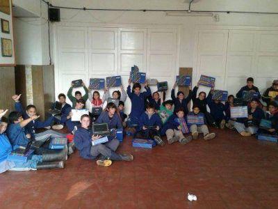 Miramar: La escuela agrícola