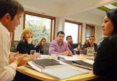 Otro freno a Quiroga para la compra de 15 colectivos