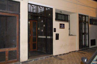 Allanamientos masivos en casas de empleados judiciales