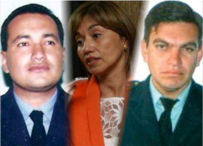 GRAVISIMO: Denuncian a Jueza Federal por liberar al ex jefe de drogas peligrosas Orlando Medina, probado cómplice del narco