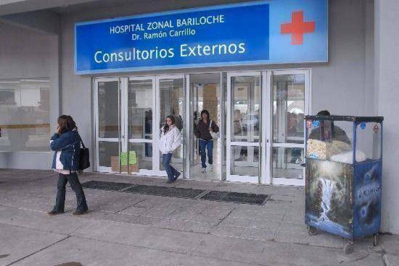 """El hospital zonal """"respira"""" gracias a la cooperadora"""
