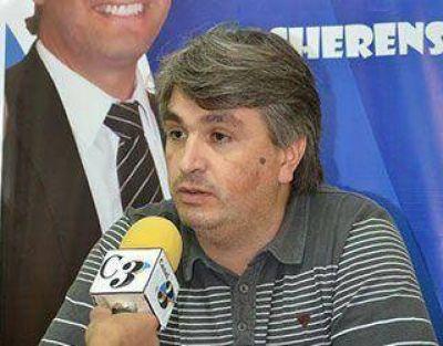 """""""Los entes provinciales deben solucionar la falta de servicios"""""""