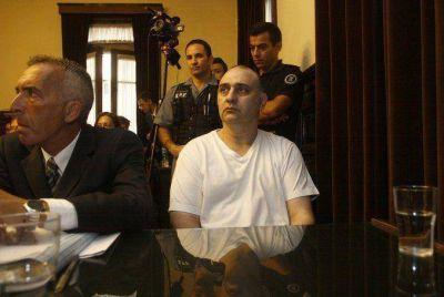 Declara el oficial al que Mangeri le dijo que se autoprovocó las heridas