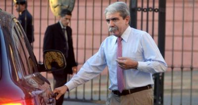 La reunión de Aníbal Fernández con intendentes tiene a otros precandidatos y dirigentes invitados
