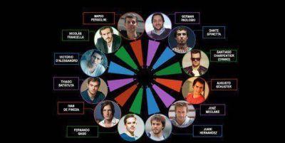 El ranking de los 100 hombres más deseados por las argentinas