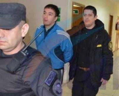 """Condenaron al """"Chino"""" Crespi a 4 años de prisión por """"lesiones graves"""" agravadas por el vínculo"""